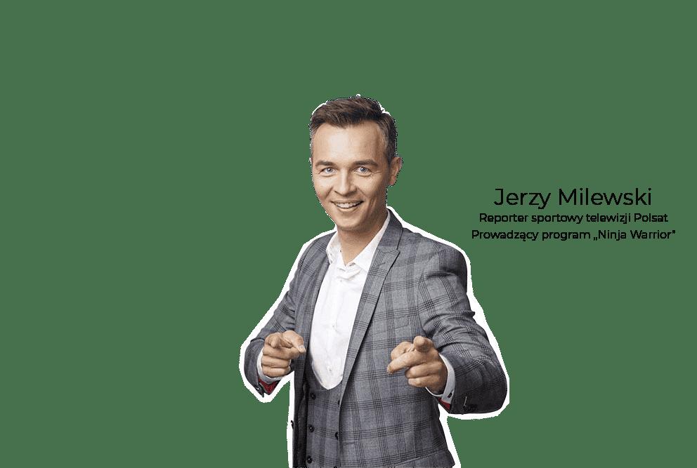 jerzy milewski zapowiada Flymedica