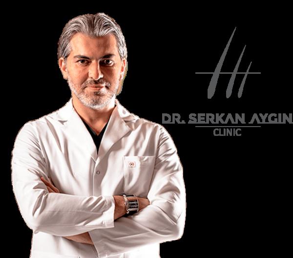 Dr. Sarkan Aygin, najlepsze przeszczepy włosów w Europie